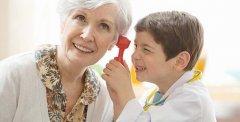 老人听力受损或致信心下降