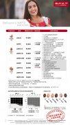 瑞声达助听器聆客2代9系列助听器价格表